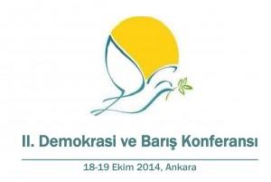 Demokrasi ve Barış Konferansı II Davet - Taslak Program (1)-1