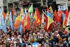 HDP'nin seçim yaklaşımı: Bugünün müttefiği, geleceğin ortağı