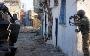 Stratejik Derinlik: İçeride Kürtlerle, Dışarıda Herkesle Savaş