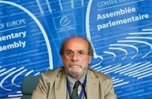 CONFERENCE DE PRESSE sur « la situation en Syrie » Ertuğrul KÜRKÇÜ : Groupe pour la Gauche Unitaire Européenne à l'APCE (GUE)