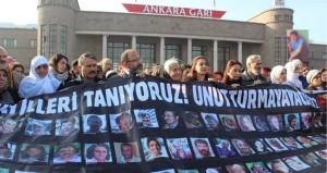 """10 Ekim Ankara Katliamı'nı IŞİD gerçekleştirdiği halde neden """"kokteyl"""" dediniz?"""