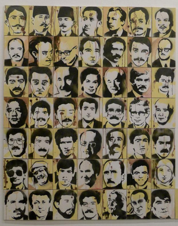 Öldürülen Gazeteciler Gününde, Gazeteciliğin de Öldürülmesinin Yasını Tutuyoruz