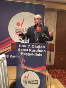 Türkiye ve Kürdistan'ın Özgürlük Hareketleri, Dünyada Herkesin Öğrenmeye Çalıştığı bir Deneyimi Gerçekleştiriyor