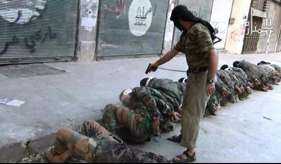 victory_front_execution_in_aleppo