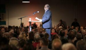 Rosa Luxemburg Konferansı'ndan Yükselen Dayanışma, Halklarımızın, Devrimcilerin, Demokratların İçini Isıtıyor