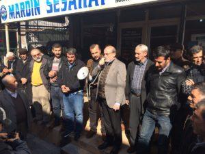 AKP-MHP-Ergenekon ittifakını yenebiliriz