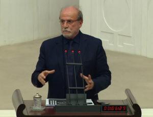 Türkiye karar vermeli: Medeni bir millet mi bir haydut devlet mi olacak