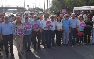 Kürkçü: 'Adalet Yürüyüşü'nde devlet yapmazsa provokasyon olmaz