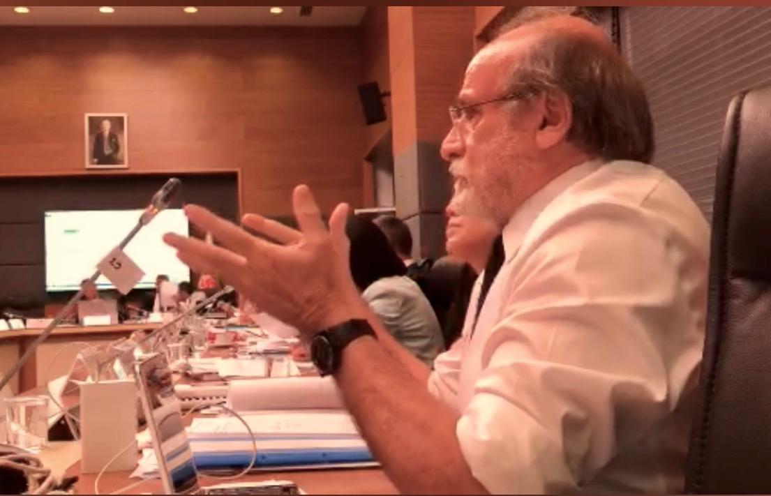 Müzakereyi Bitiren İç Tüzük TBMM'yi Çatışma Alanına Çevirecek