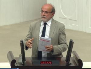 "12 Milletvekili Hapiste olan Bir Meclis ""Adalet""ten Söz Edemez"