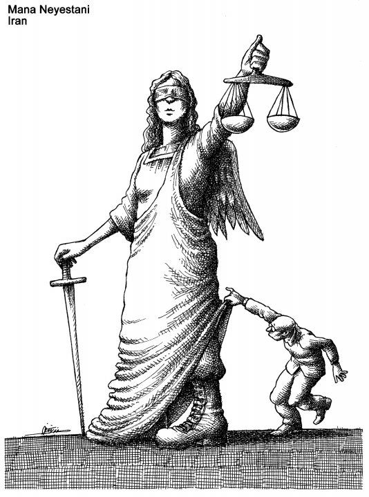 AKP, Adalet Bakanlığını Adaletsizlik Bakanlığı Olmaya Mahkum Ediyor