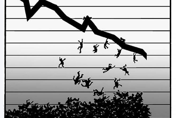 Ekonomi Apansız Çökebilir, TBMM Harekete Geçmeli