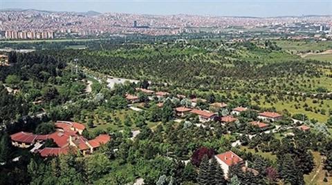 AOÇ'yi, Ankara'nın doğa hazinesi ve kültürel miras olarak geri kazanmalıyız.